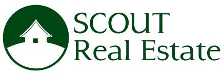 Scout Real Estate Logo